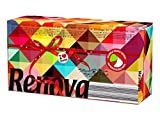 Renova Paper Facial Tissues Maxi 2 Color...