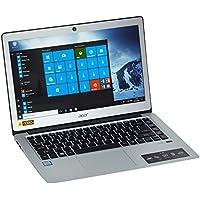"Acer Swift SF314-51-53S8 2.50GHz i5-7200U 14 ""1920 x 1080Pixels Portable Silver - Laptop (Intel® Core ™ i5 Seventh Generation, 2.50 GHz, 35.6 cm (14""), 1920 x 1080 Pixels, 4 GB , 256 GB)"