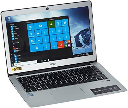 Acer 14 Laptop E (Acer Swift SF314-51-53S8 2.50GHz i5-7200U 14