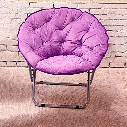 FuweiEncore Einfach und kreativ Klappstuhl, Sonnenliege, Liege, Lounge Chair, Lounge Chair (Farbe:...