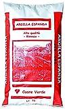 VIALCA Argilla ESPANSA Sacco LT.50 DRENANTE del Terreno E DECORATICA Sacco 50 Litri