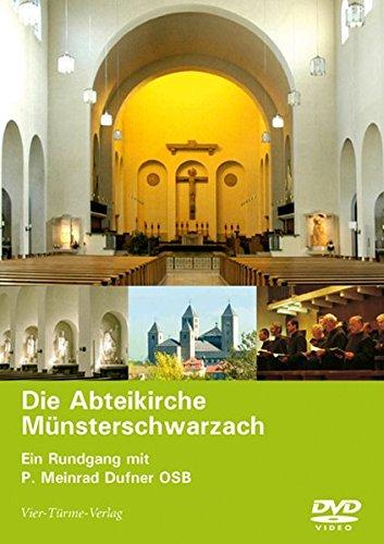 Die Abteikirche Münsterschwarzach