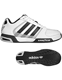 Suchergebnis auf für: adidas adi racer low weiss
