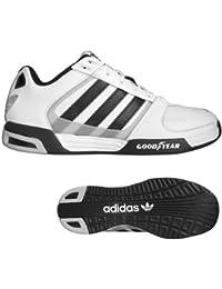Adidas Originals Adi Racer Low Good Year Herren Leder Sneakers Schuhe Sportschuhe Trainingsschuhe Freizeitschuhe Freizeitsneakers Leather Lederschuhe