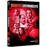 Mentes Criminales - Temporada 3