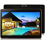 3G Android 6.0 10.1Inch Quad Core Tablet PC 1GB+16GB With Dual Camera (Black)