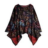 JUTOO Shirt schwarz Damen sexyschöne Karierte rote blau ärmellose Kariertes Hemd rosa Lange hellblau mit Stehkragen rot schicke Karobluse Spitze Sommerblusen weißes Blaue Kurzarm(XL)