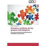 Estudio y análisis de los grupos estratégicos