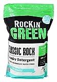 Rockin' Green - Klassisches Felsen-Wäscherei-Reinigungsmittel mischen Motley säubern wieder - 45 Unze.