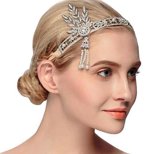 FAYBOX BRIDAL chapado en plata diamante