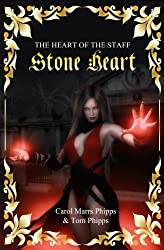 Stone Heart (Heart of the Staff Book 3)