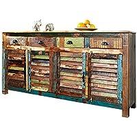 Suchergebnis auf Amazon.de für: Recyclingholz - Möbel ...