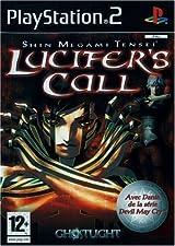 Shin Megami Tensei: Lucifer's Call [Pegi]