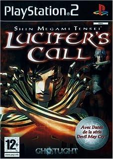 Lucifer's Call aka Shin Megami Tensei Nocturne (PS2) by Shin Megami Tensei (B0009F19TM)   Amazon Products