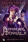 La trilogie du Voile, 3 : Providence dévoilée par Fenech