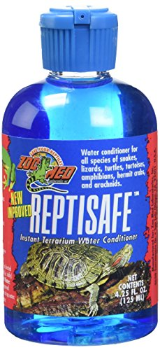 Zoomed T3016004 Reptisafe Conditioner
