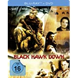 Black Hawk Down - Steelbook