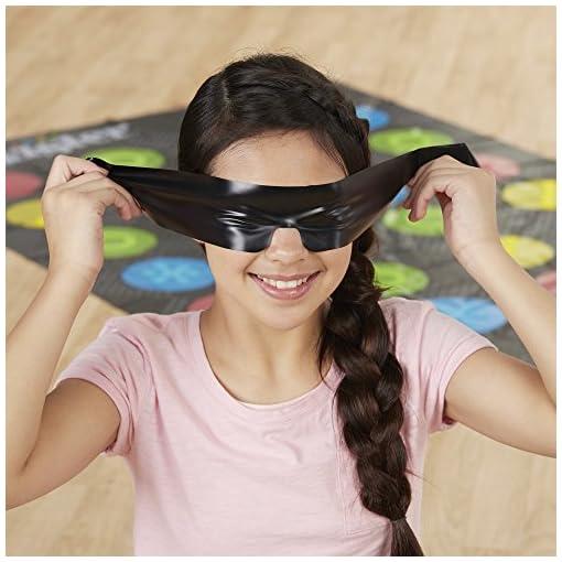 Hasbro-Twister-Blindfolded-mit-verbundenen-Augen