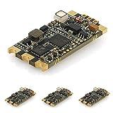 4PCS ESC 35A Wraith32 32bit BLHeli_32 DSHOT1200 Soporte 2-6S Sensor Integrado Incorporado Para FPV Racing Quadcopter Drone