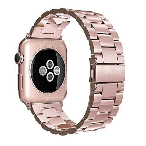 apple watch acciaio 38