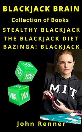 blackjack-brain-three-collected-parker-books-english-edition