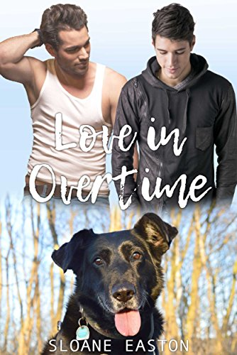 Love in Overtime: A Second Chance Romance (English Edition)