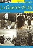 Memo - la Guerre 39 - 45