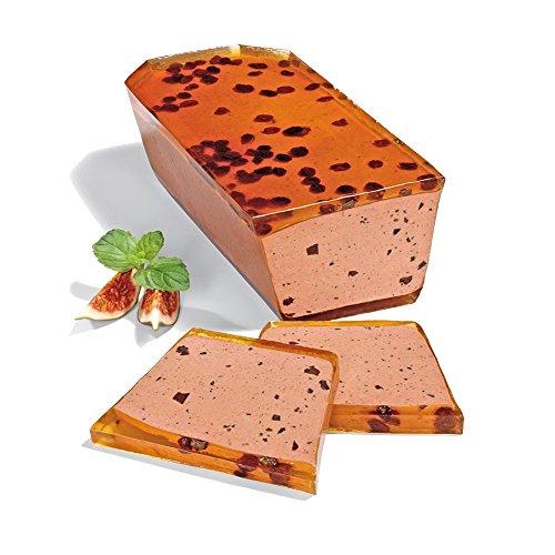 Tüffel-Leber-Pastete 100g Stück