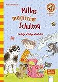 Der Bücherbär: Millas magischer Schultag (Vorschule/1. Klasse)