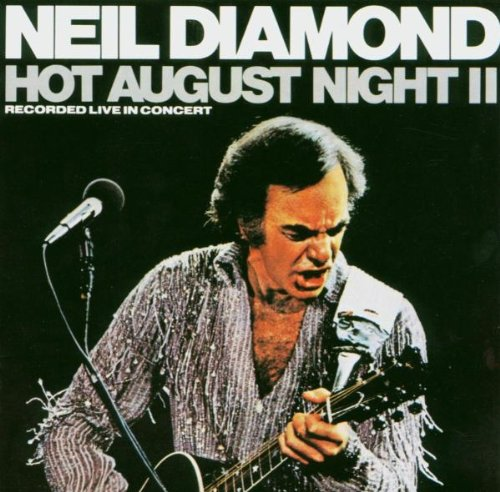 Neil Diamond: Hot August Night Vol. 2 (Audio CD)