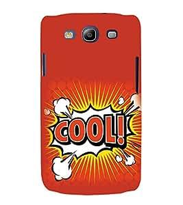 Fiobs Designer Back Case Cover for Samsung Galaxy S3 Neo I9300I :: Samsung I9300I Galaxy S3 Neo :: Samsung Galaxy S Iii Neo+ I9300I :: Samsung Galaxy S3 Neo Plus (Cooli Porter Railway Platform )
