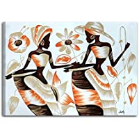 Amazon.it: quadri etnici - Dipinti / Arte: Casa e cucina