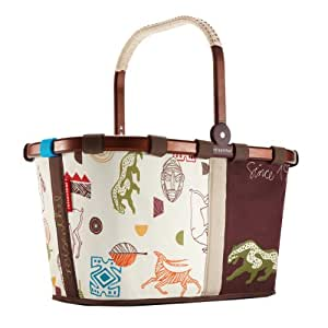 Reisenthel BK1020 Carrybag, anniversary safari