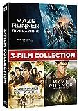 Maze Runner Boxset 1-3 (3 DVD)