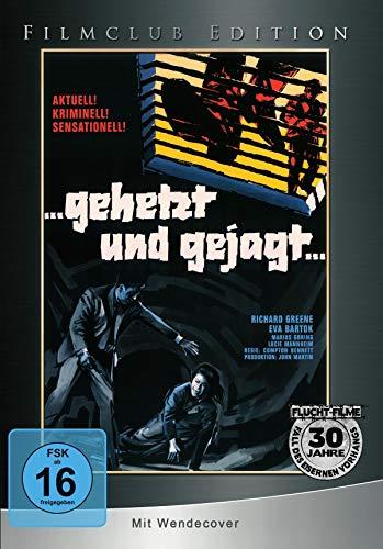 Gehetzt und Gejagt - Filmclub Edition #57