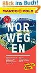 MARCO POLO Reiseführer Norwegen (MARC...