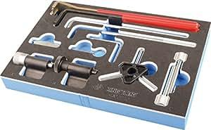 KING TONY 9AT2012E Kit de Calage Moteur Essence