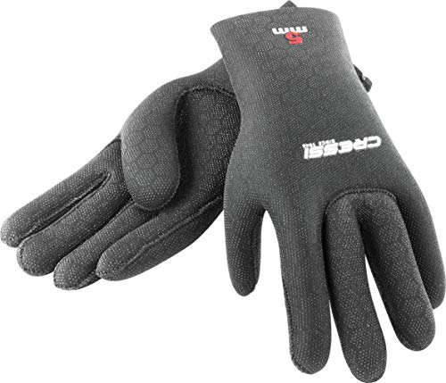 Cressi Neoprenhandschuhe High Stretch 3.5mm Guantes