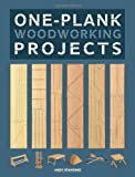 One-Plank Woodworking Projects