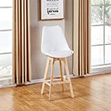Chaise haute blanche - Gotteborg