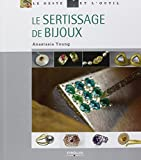 Image of Le sertissage de bijoux