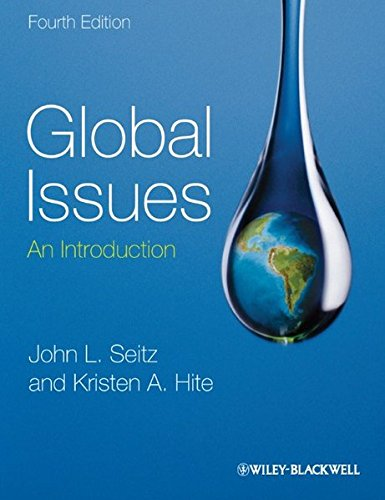 Global Issues: An Introduction por John L. Seitz