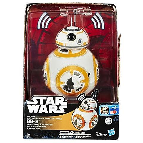 Bb8 Star Wars - Star Wars Rip-n-go