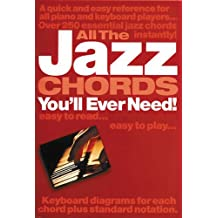 All the Jazz Chords You'll Ever Need!