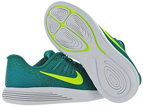 Nike Damen 843726-300 Trail Runnins Sneakers Blau