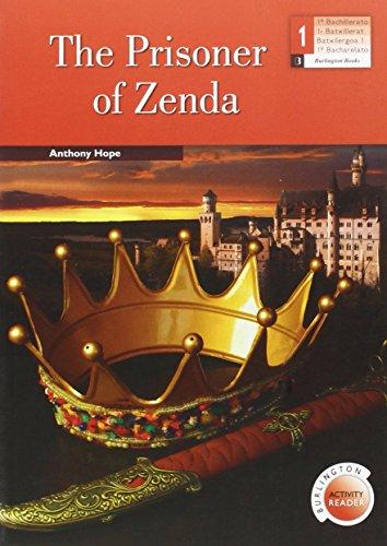 The prisoner of zenda(bar)1êbtoburlingt