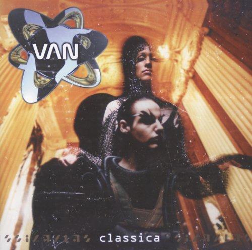 2001 - 2001 Van