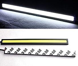 Generic Waterproof LED Running Light (White)