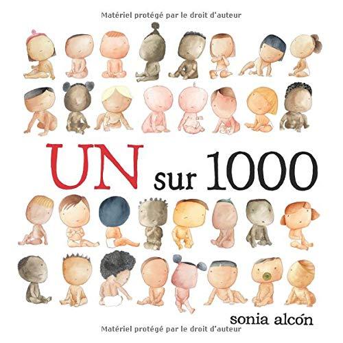 Un Sur 1000 par Sonia Alcon