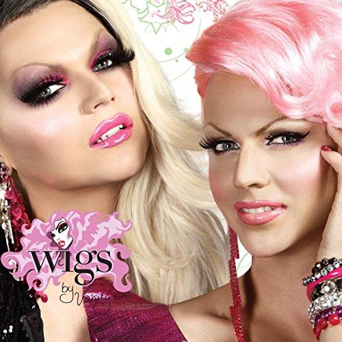 Single Vanity (Wigs by Vanity Single Jingle)